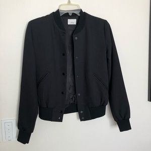 NWOT Wilfred Poussin Bomber